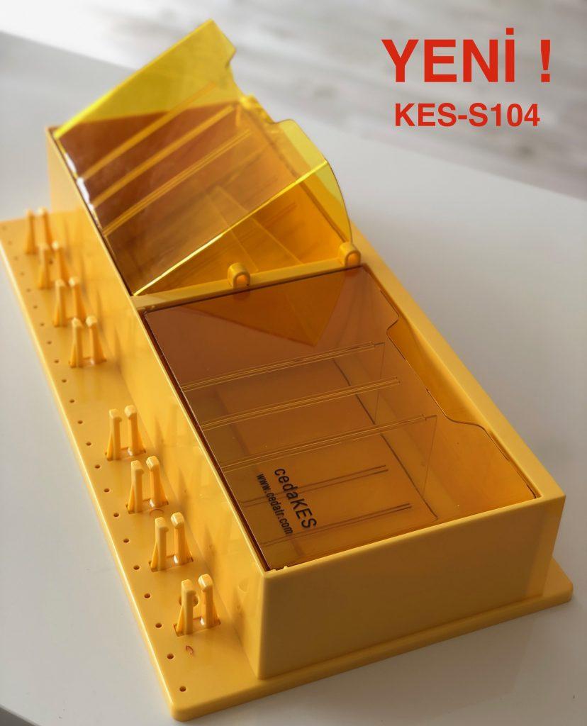 KES-S104