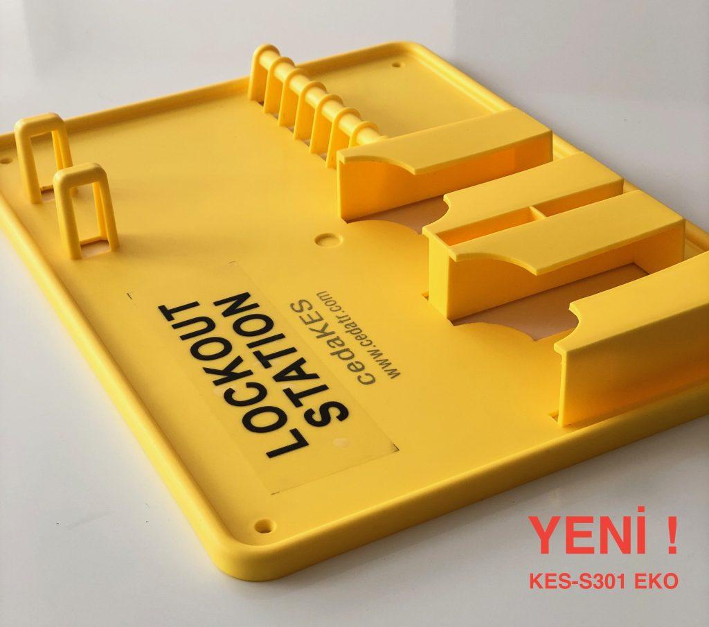 KES-S301 EKO